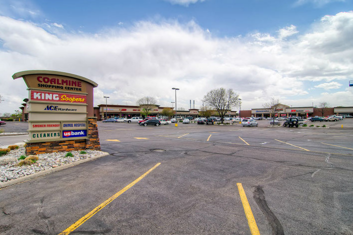 Essex Arranges $11.5M Financing for Coal Mine Retail Center Featured Image