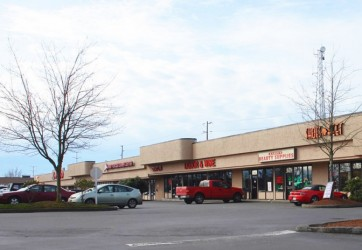 Photo of Everett Mall Shopping Center