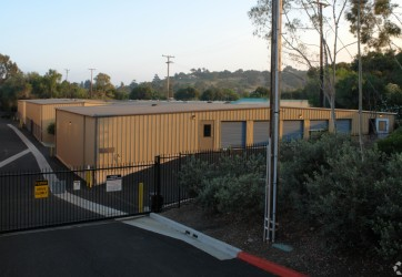 Photo of San Marcos Self Storage
