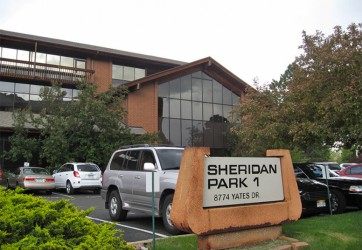 Photo of Sheridan Park I