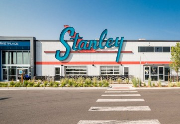 Photo of Stanley Marketplace